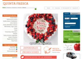 quintafresca.com.ar