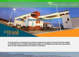 quintalosnaranjos.com.mx
