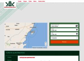 quintanaroo.turista.com.mx