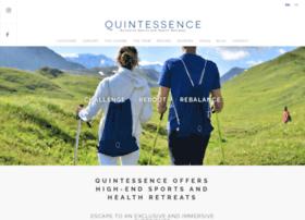 quintessence-retreats.com