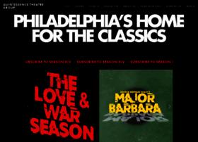 quintessencetheatre.org