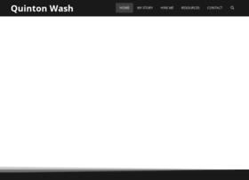 quintonwash.com