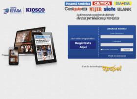 quiosco.epasa.com.pa