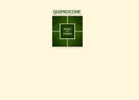 quiprocone.org