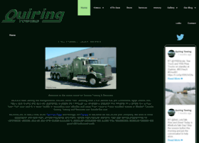 quiringtowing.com