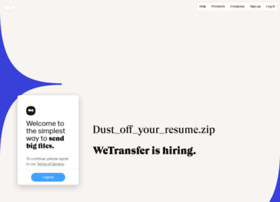 quirk.wetransfer.com