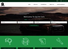 quirkcars.com