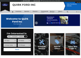 quirkford.com