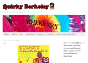 quirkyberkeley.com