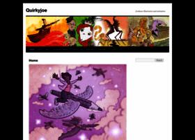 quirkyjoe.com