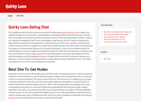 quirkyloon.com