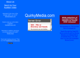 quirkymedia.com