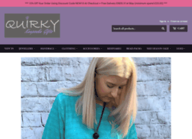 quirkyonline.co.uk
