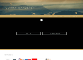 quirkywanderer.com