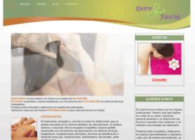 quirofascia.com