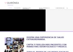 quironea.com.ve