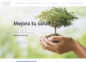 quiropracticavida.com