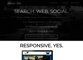 quitethesite.com