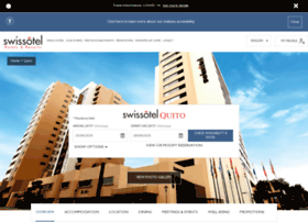 quito.swissotel.com