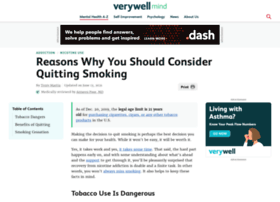 quitsmoking.about.com