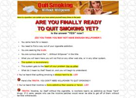 quitsmoking4ever.com