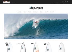 quiversurfboards.co.uk