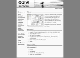 quivi.sourceforge.net