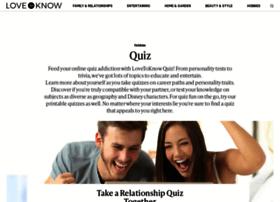 quiz.lovetoknow.com