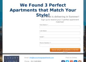 quiz.luxurychicagoapartments.com