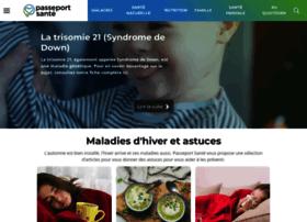 quiz.passeportsante.net