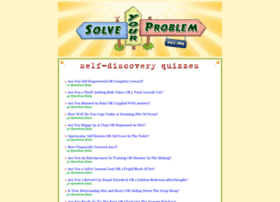 quiz.solveyourproblem.com