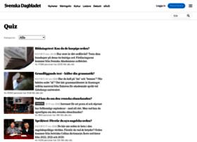 quiz.svd.se