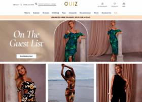 quizclothing.co.uk
