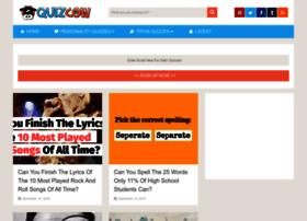 quizcow.com