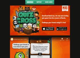 quizcross.com