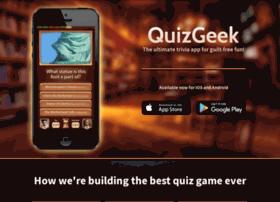 quizgeek.wisegeek.com