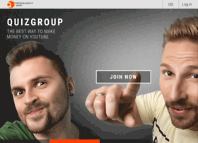 quizgroup.com