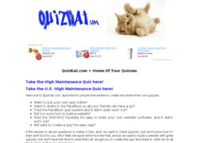 quizkat.com