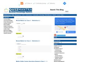 quizmantra.com