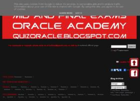 quizoracle.blogspot.ro