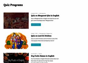 quizprograms.in