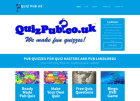 quizpub.co.uk