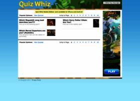 quizwhiz.zwigglers.com