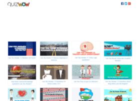 quizwow.com