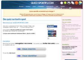 quizz-sportifs.com