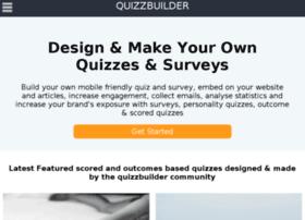 quizzbuilder.com