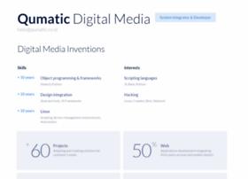 qumatic.com