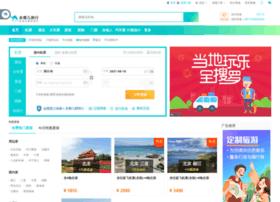 qunar.tianjin-air.com