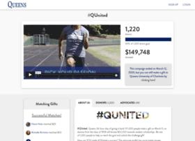 qunited.queens.edu