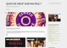 quoideneufsurmapile.blogspot.fr
